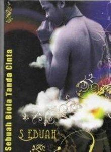 Buku Sebuah Biola Tanda Cinta